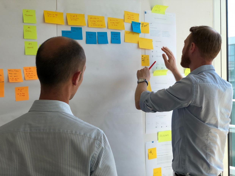 Tips for training university staff in digital teaching skills