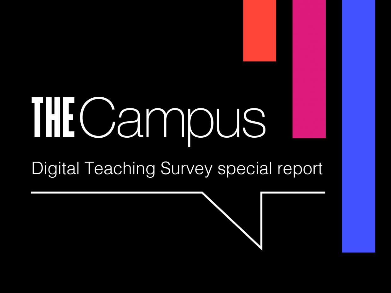 Digital Teaching Survey special report