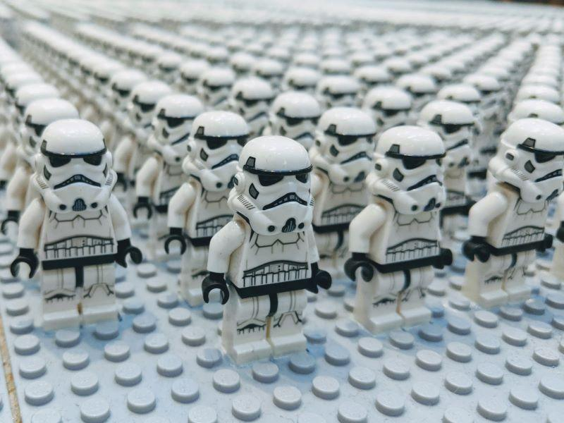 Using the Jedi framework to drive the diversity agenda in online teaching