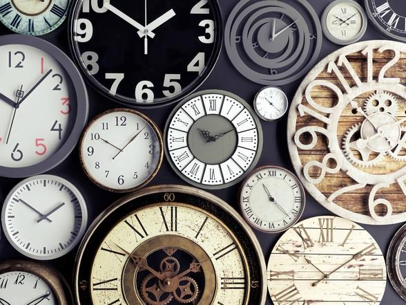 Time pressure. Many in academia are putting in huge numbers of hours that are not rewarded or even recognised
