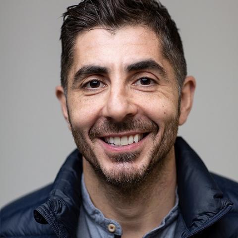 José Guzman's avatar