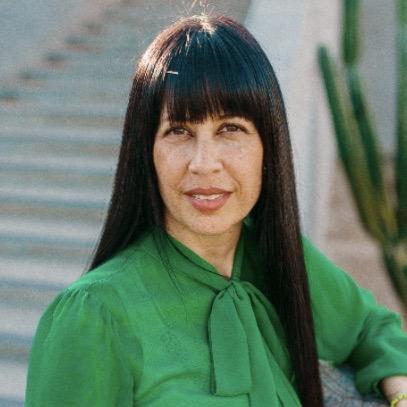Liza Hita's avatar