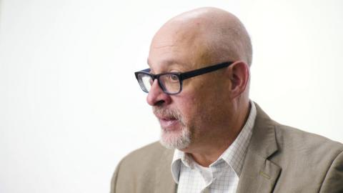 Michael Windelspecht 's avatar