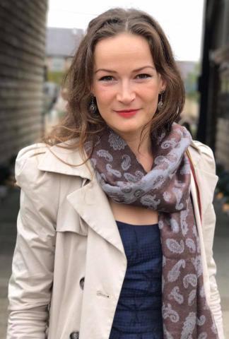 Miranda Prynne's avatar