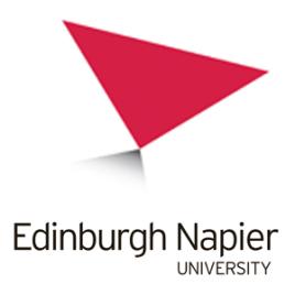 Edinburgh Napier University's avatar