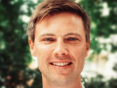 John Gill 's avatar
