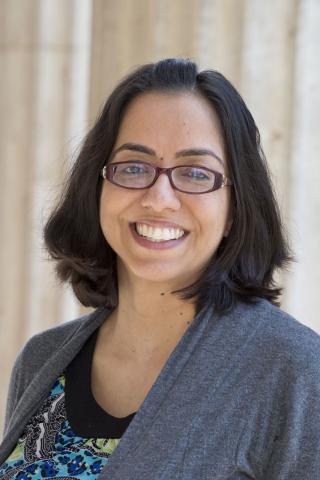Parama Chaudhury's avatar