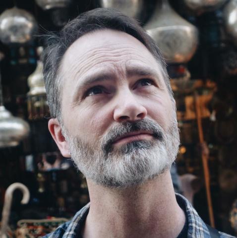 Sean Morris's avatar
