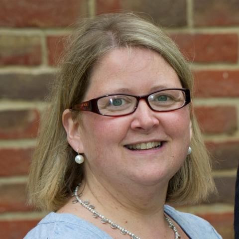 Catherine Bovill's avatar