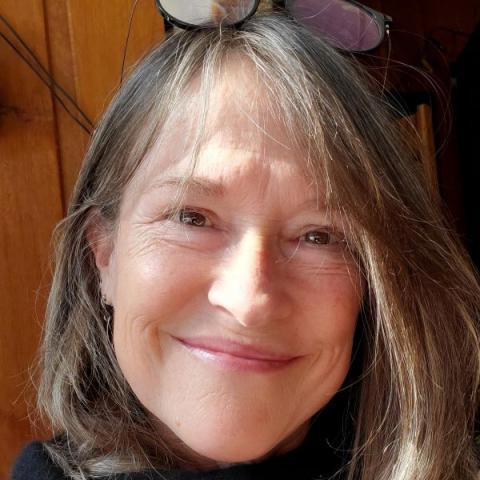 Celia Ann Evans's avatar