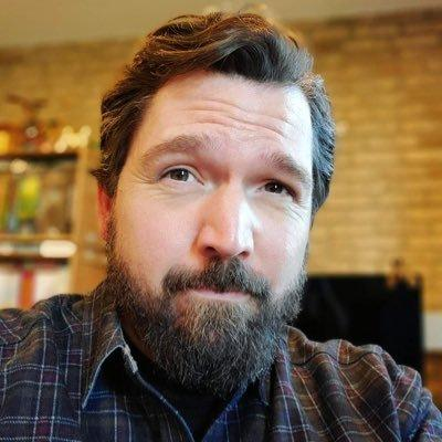 Jesse Stommel's avatar