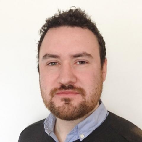 Maurice Kinsella's avatar