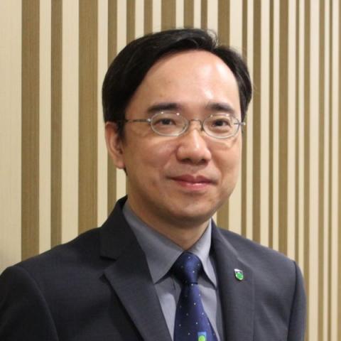 Benjamin Tak Yuen Chan's avatar